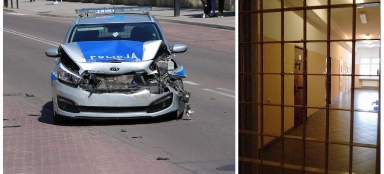 38-latek, który strzelał do żony, w areszcie. Grozi mu nawet 15 lat więzienia (ZDJĘCIA)