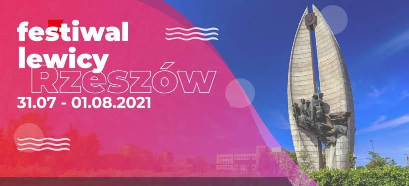 W weekend festiwal Lewicy w Rzeszowie