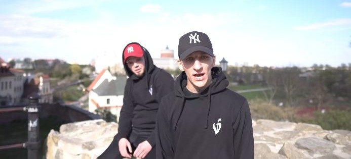 """Mocny muzyczny przekaz. """"Czas wyrwać się ze stada"""" (VIDEO)"""