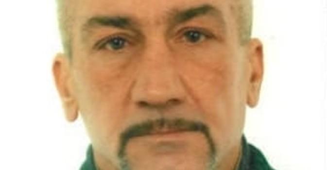 UDOSTĘPNIJ! Zaginął 53-letni Dariusz Miłek