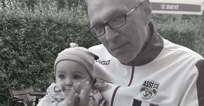 Nie żyje Jacek Kurzawiński, były siatkarz Resovii Rzeszów. Miał 57 lat