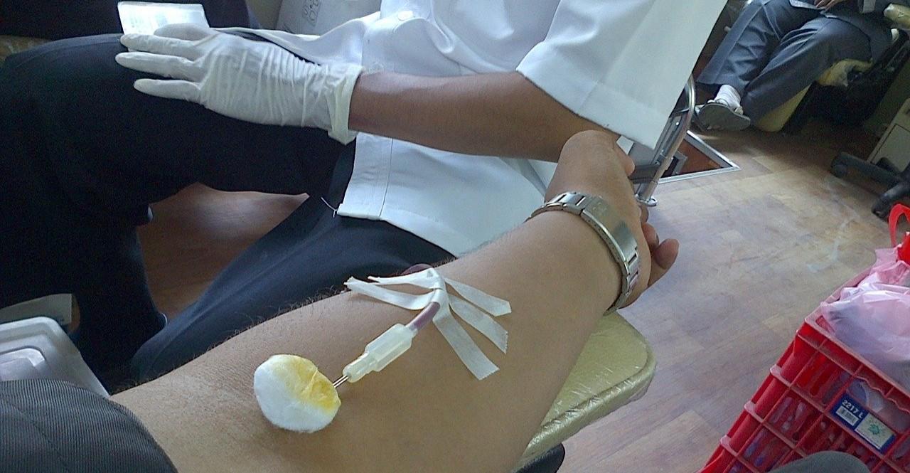 APEL: Brakuje krwi!