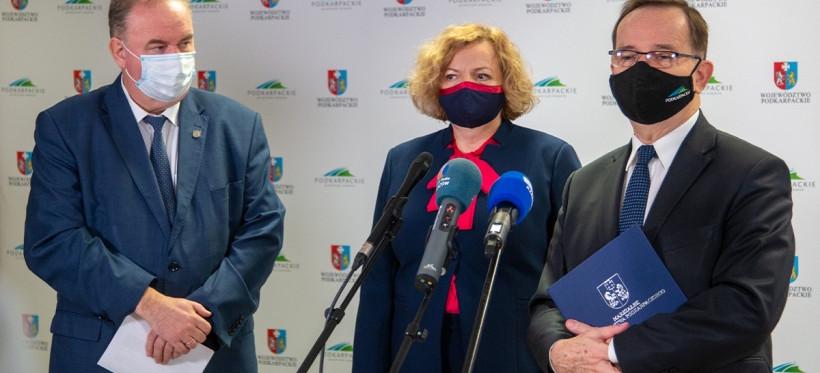 PODKARPACIE. Ponad 100 mln zł na remonty po powodziach! (WIDEO)