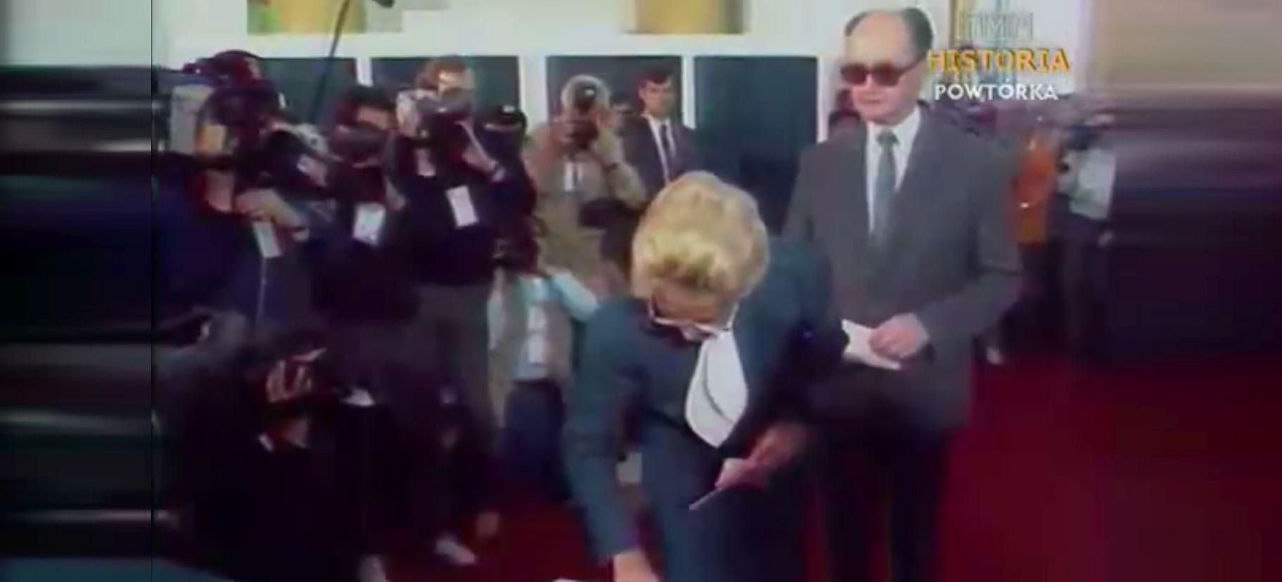 4 CZERWCA: 30. rocznica pierwszych wolnych wyborów (VIDEO, FOTO)