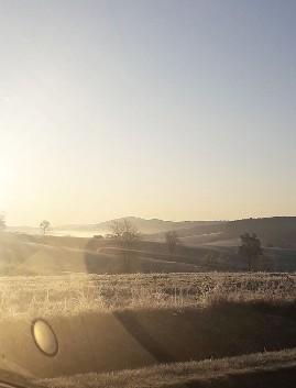 NADESŁANE: O poranku -7 st. Celsjusza! Idzie zima? (FOTO)