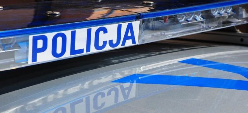 Mieszkaniec Łańcuta chciał przekupić policjantów