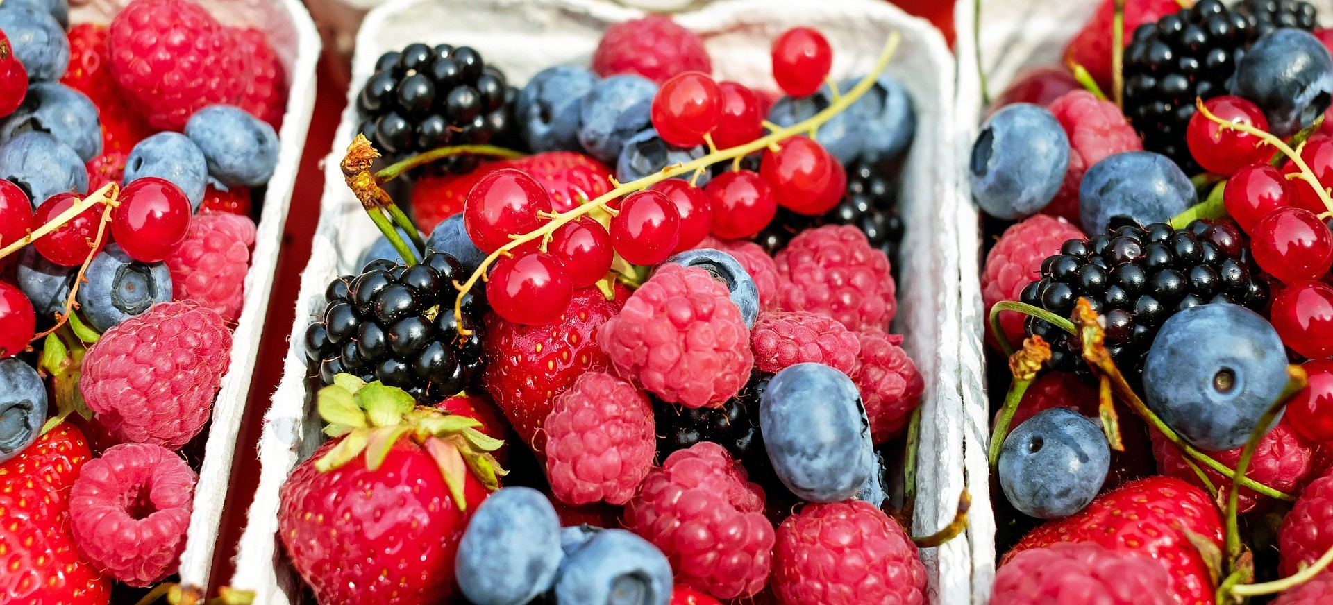 Owoce i warzywa mają ogromną moc, ale wybierajmy je mądrze!