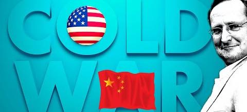 Wojciech Cejrowski o relacjach USA-Chiny