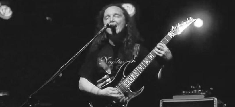 Nie żyje Jacek Polak, mielecki gitarzysta, lider Mr. Pollack