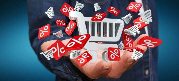Szukaj rozwiązań, dzięki którym będziesz mógł oszczędzać. Korzystaj z kuponów rabatowych i zniżek!