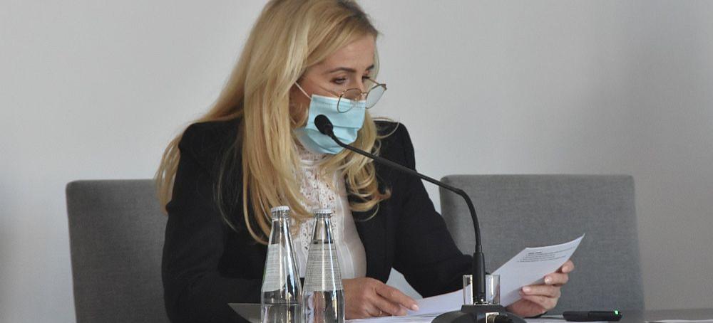 Sprawozdanie z działalności Rady Miejskiej w Brzozowie za rok 2020 (VIDEO)