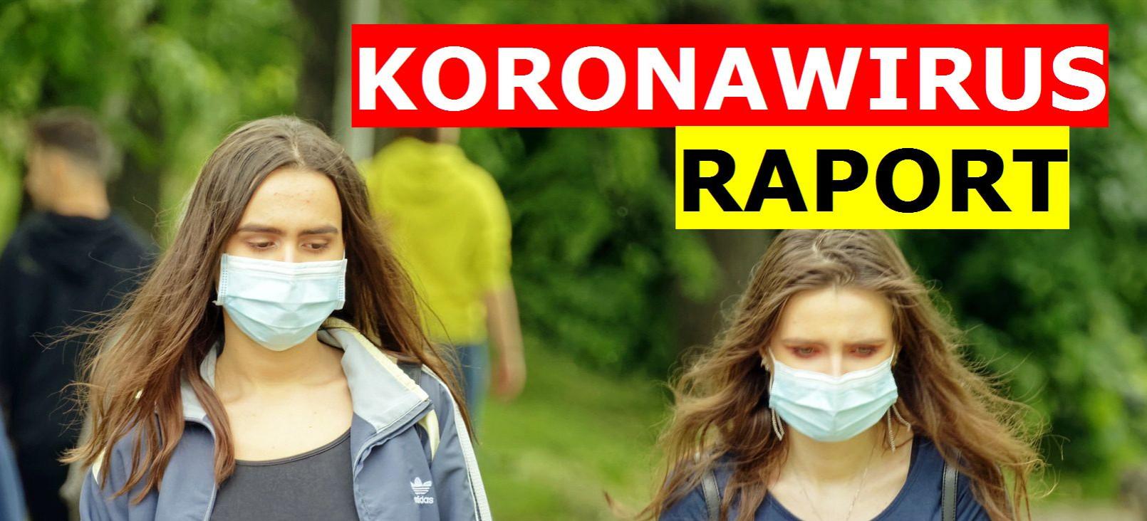 Znów wzrost zakażeń koronawirusem. Czy czeka nas ostry lockdown?