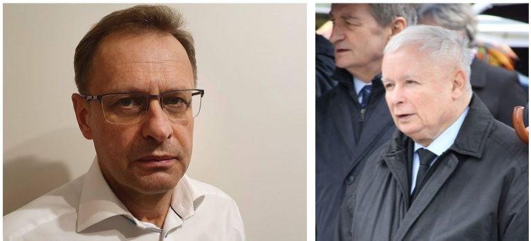 Co dalej z lekiem na koronawirusa? Dr Bodnar z Przemyśla apeluje do Kaczyńskiego i Dudy