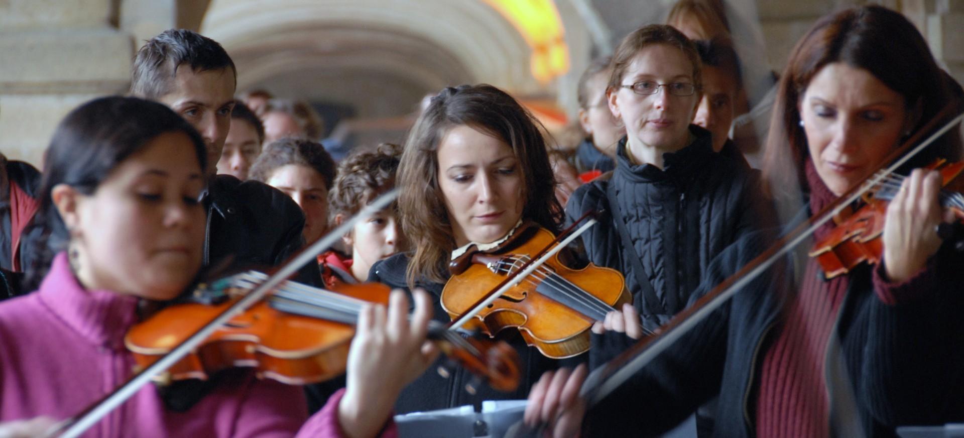 ROKIETNICA: Koncert muzyki kameralnej w kościele Chrystusa Króla