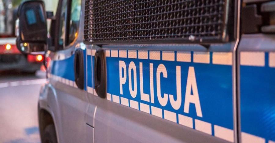 RZESZÓW. Wypadek na bulwarach. Policja szuka świadków
