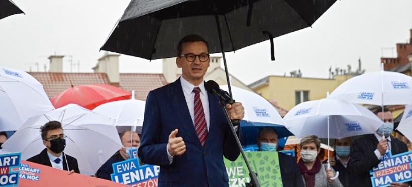 Premier o wyborach w Rzeszowie: Drobna lekcja (VIDEO)