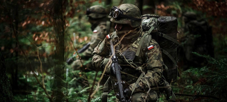 Kolejne ćwiczenia terytorialsów z zawodowymi żołnierzami (ZDJĘCIA)