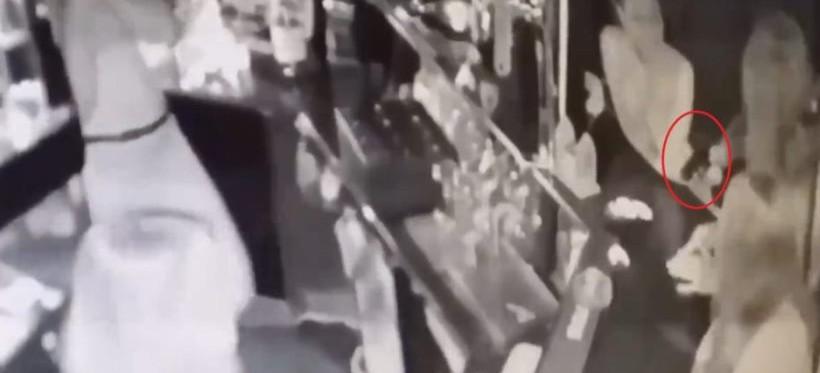 Pijany funkcjonariusz SOP z bronią w rzeszowskim lokalu! (WIDEO)