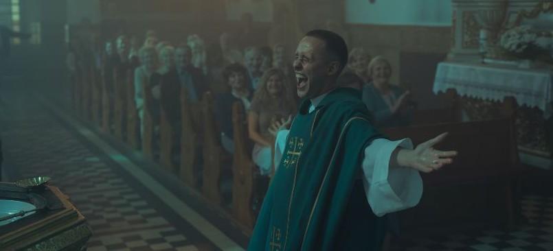 """Regionalna premiera filmu """"Boże Ciało"""" w kinie Zorza"""