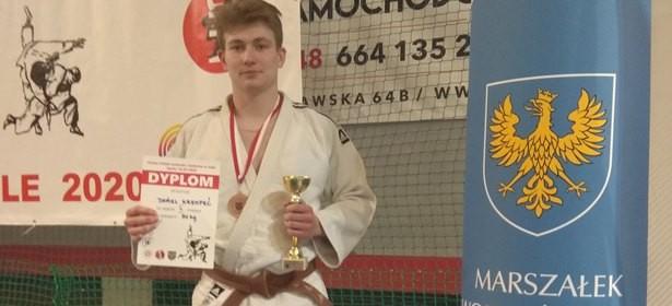Sukcesy rzeszowskich judoków! (FOTO)