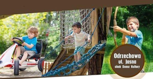 Ciekawe propozycja na wakacje dla dzieci i młodzieży!