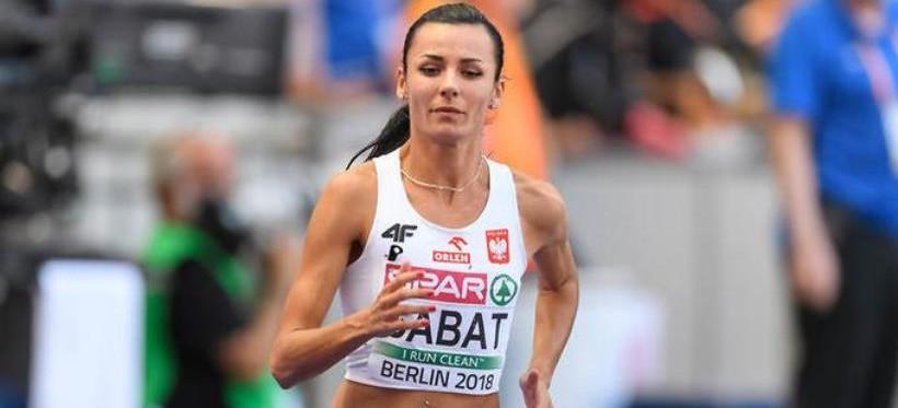 Biegaczka Resovii w finale ME na 800 metrów!