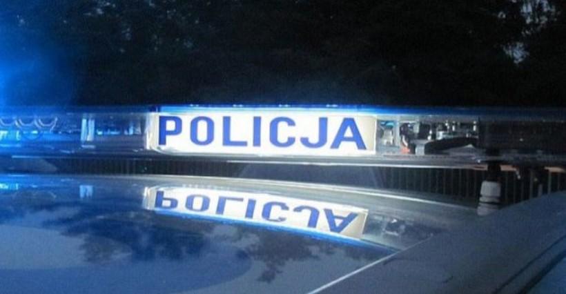 Tragedia pod Rzeszowem. Pijany kierowca najechał na 32-latka!