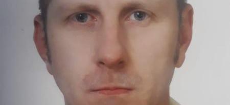 UDOSTĘPNIJ NA FACEBOOKU: Policja poszukuje zaginionego 40-latka!