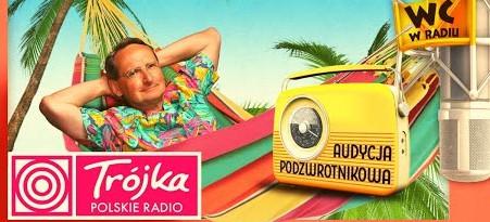 Pierwsza majówka – Cejrowski- Audycja Podzwrotnikowa – Program III Polskiego Radia