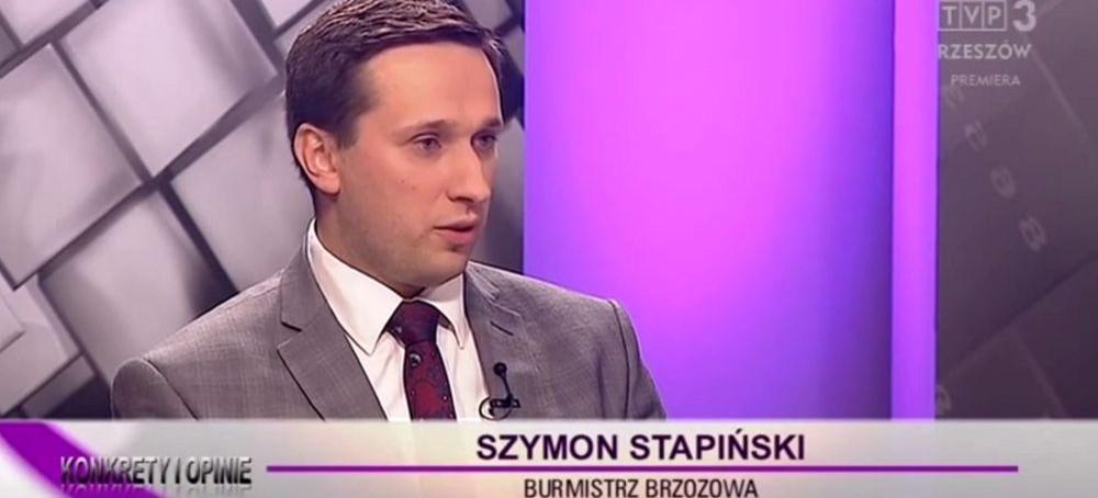 Problemy ze spalarnią śmieci: Debata z udziałem burmistrza Brzozowa (VIDEO)