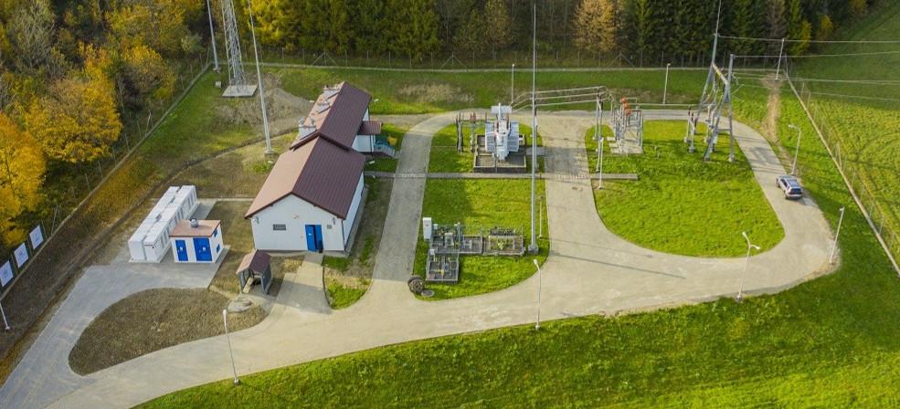 W Rzepedzi powstał pierwszy w Polsce magazyn energii wykorzystujący moduły Tesla