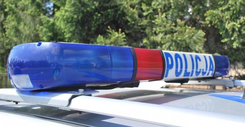 Interwencja policji zapobiegła bójce kibiców