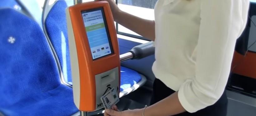 RZESZÓW. ZTM pracuje nad bezdotykowym systemem sprzedaży biletów