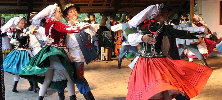 SKANSEN SANOK: W niedzielę Jarmark Folklorystyczny! Nie zabraknie pokazów rzemiosła i pysznego jadła