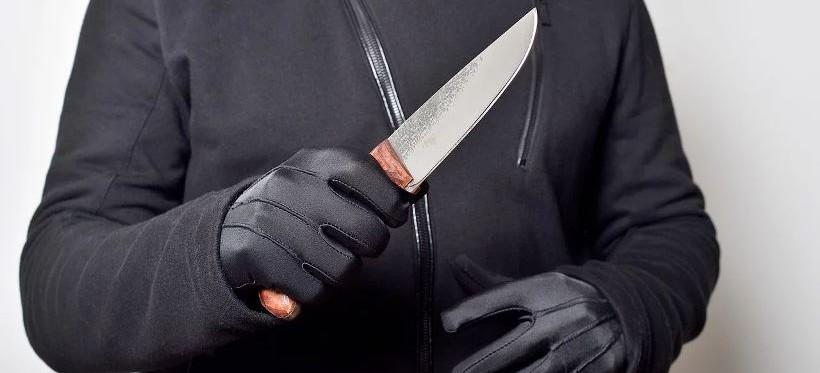 REGION. Grozili nożem właścicielowi restauracji! Byli pijani