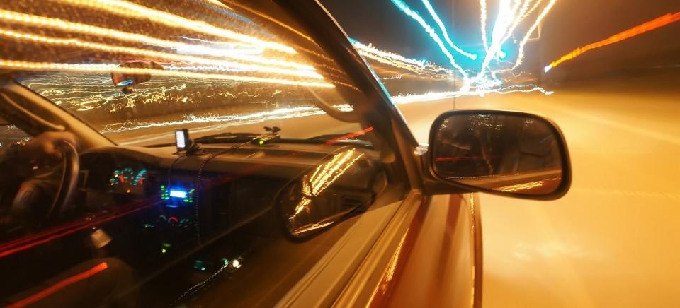 Charytatywne akcje Nocnej Jazdy Samochodem Bez Celu – Rzeszów