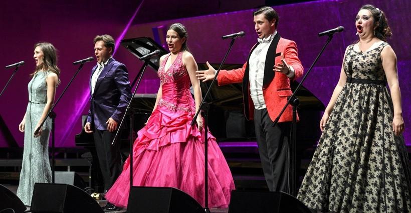 Gala Wiedeńska w Filharmonii Podkarpackiej