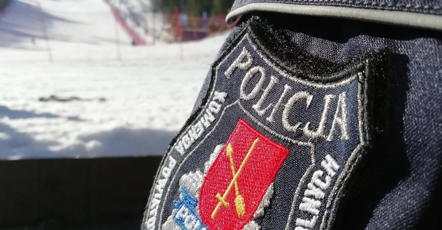 BIESZCZADY: Kontrole na stokach narciarskich