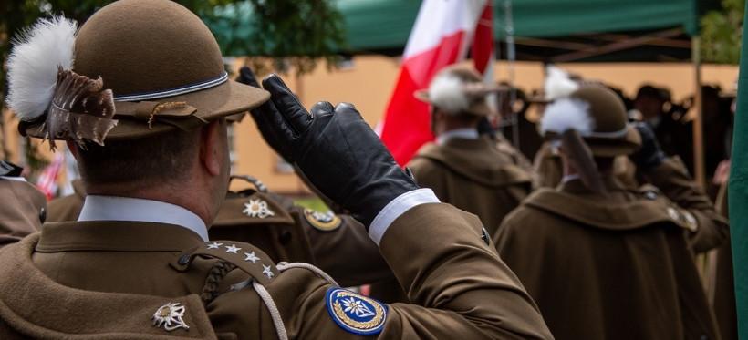 RZESZÓW. Święto 21. Brygady Strzelców Podhalańskich (ZDJĘCIA)