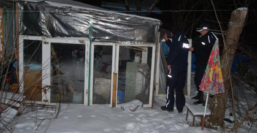 RZESZÓW. Martwy 45-latek znaleziony w pustostanie!