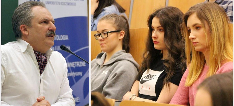 Marek Jakubiak w Rzeszowie. O przedsiębiorcach, karcie LGBT i Ukrainie (FILM, ZDJĘCIA)