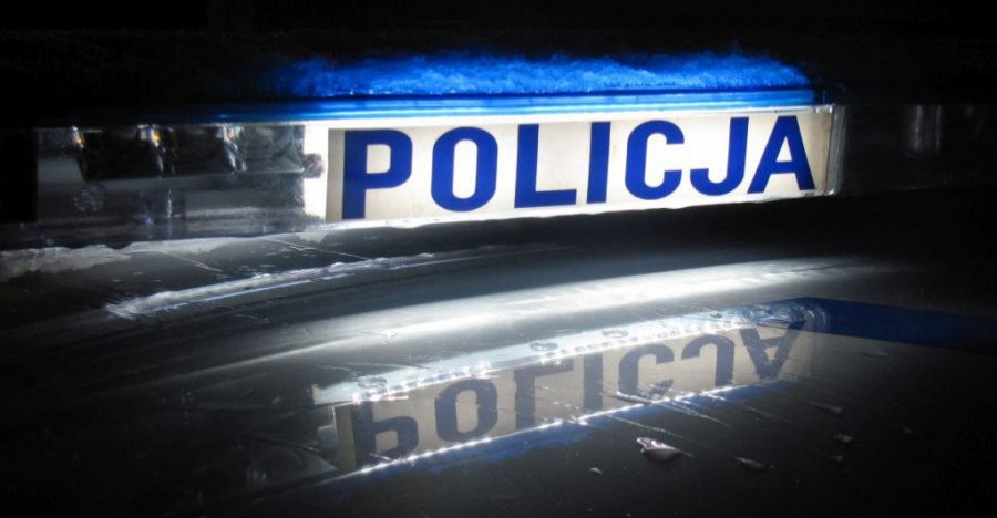 HUMNISKA: Pijany pieszy zatoczył się na samochód