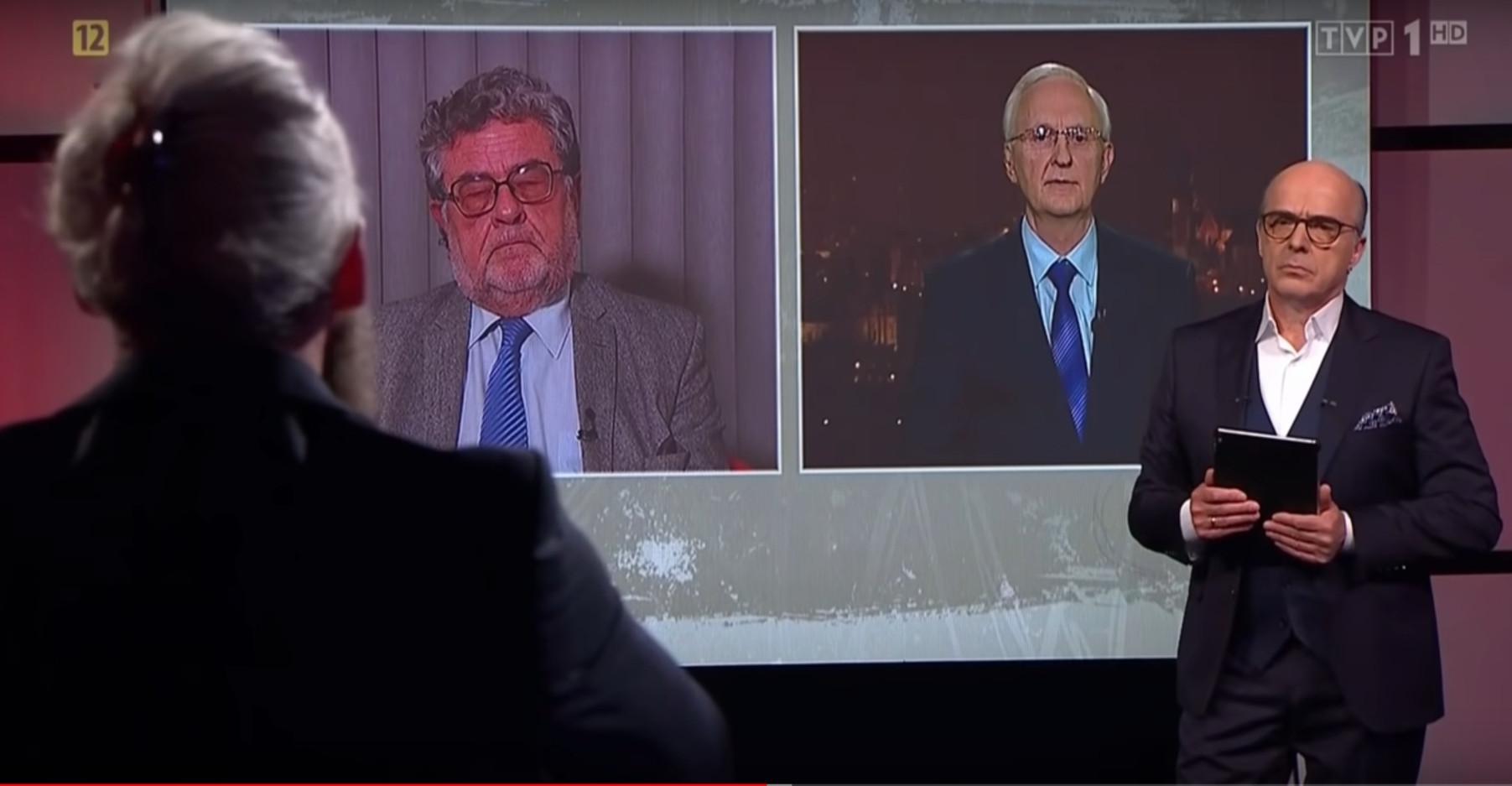 DEPOPULACJA POLAKÓW TRWA. Niezależni eksperci alarmują w TVP (zobacz VIDEO)