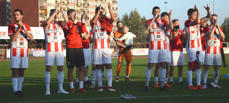 Dreszczowiec w Rzeszowie! Resovia remisuje z GKS-em Katowice i pozostaje liderem