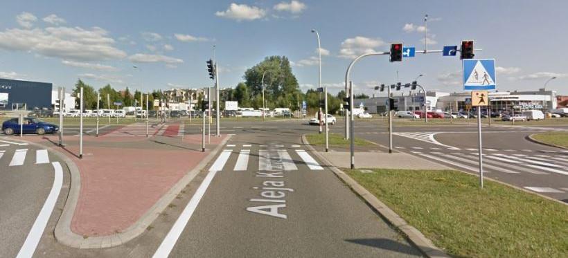 Nowa droga na południu Rzeszowa. Znamy wykonawcę projektu