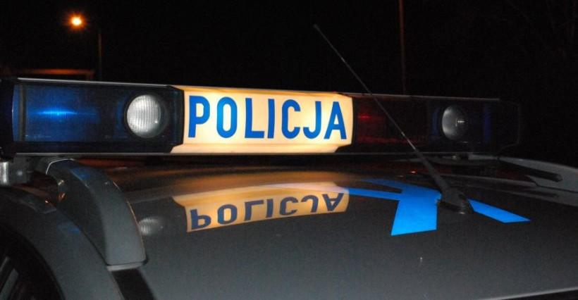 RZESZÓW. Policyjny pościg za 39-latkiem. Był pijany?