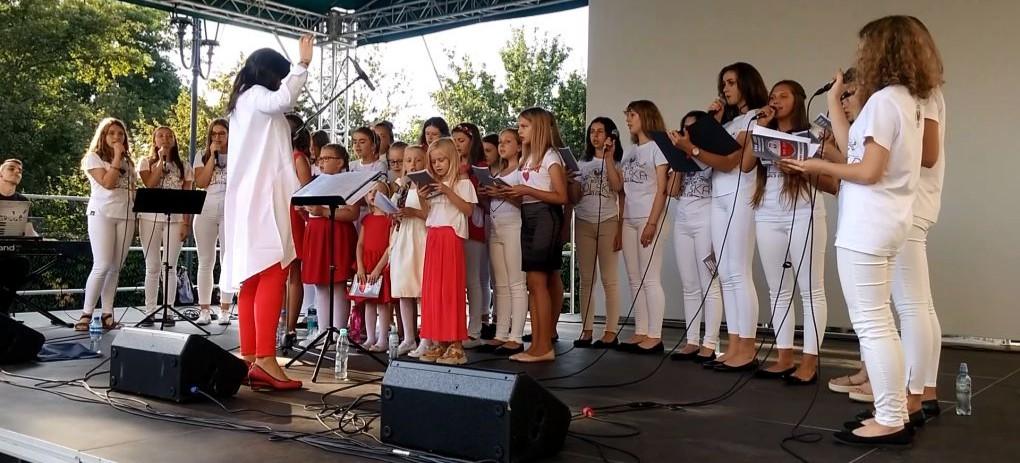 Patriotyczne śpiewanie z SOULEM i SOULIKAMI. Zobacz VIDEO i fotorelację!