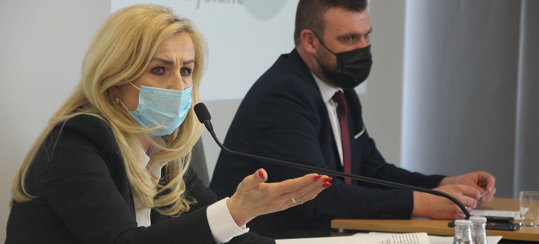 Połączenie szkoły i przedszkola w Humniskach. Argumenty podczas dyskusji (VIDEO, ZDJĘCIA)