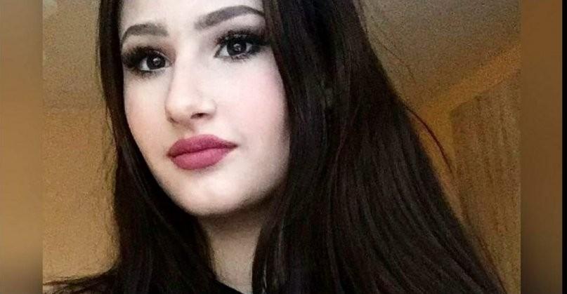 UDOSTĘPNIJ NA FACEBOOK: Poszukujemy 16-letniej mieszkanki Sanoka