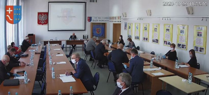 Starosta kolbuszowski o strajku kobiet: Niech protestują w meczetach, wyszliby bez głów (WIDEO)